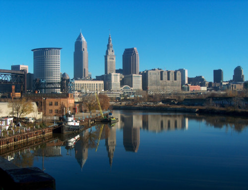 Appreciative Inquiry Empowers Cleveland