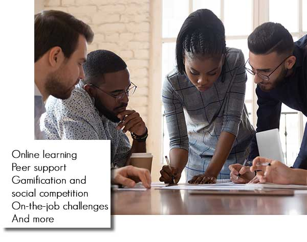 Leadership Beyond Limits Executive Coaching Platform